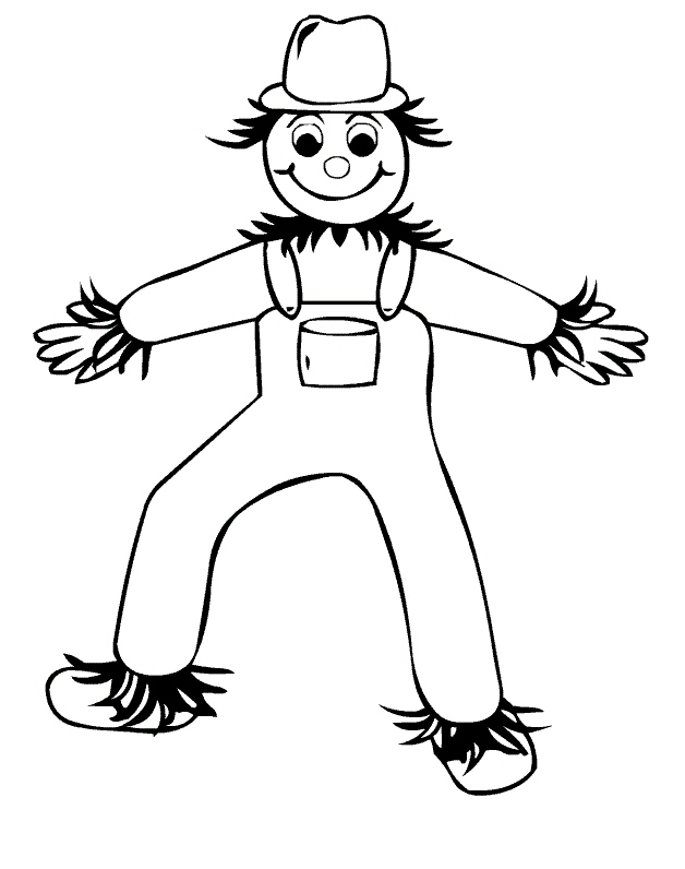 628x796 Scarecrow Coloring Page New Serendipity Hollow Logo And Design Ideas
