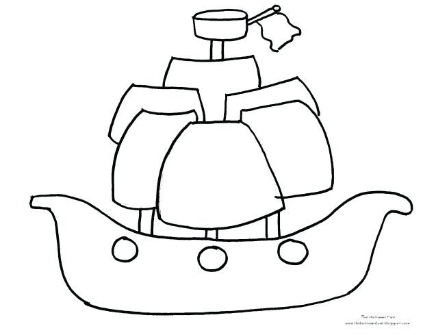 618x489 Pirate Free Ship Pictures To Print Printable Colour Pirate