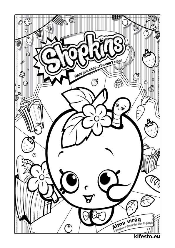 595x842 Shopkins Shopkins