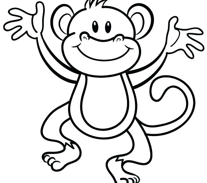 678x600 Simple Coloring Pages Free Simple Coloring Pages Free Simple