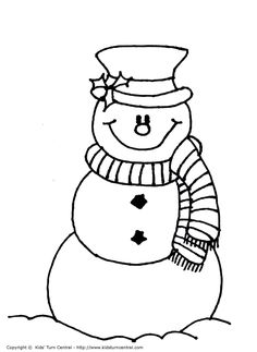 236x323 Christmas Coloring Pages To Print For Class Gift Bags Pastiche