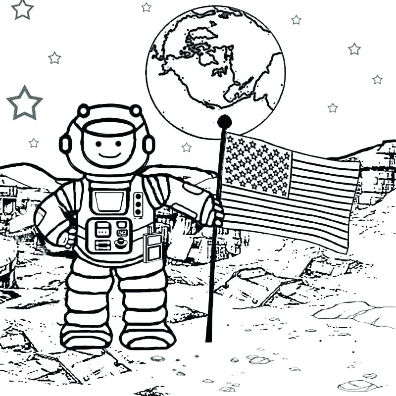 800x800 Coloring Pages Of The Solar System Solar System Coloring Pages