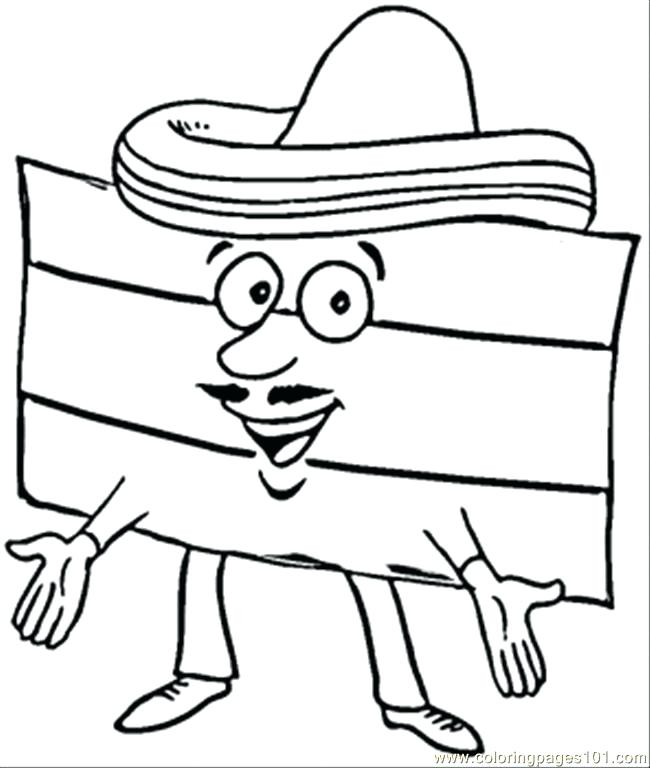 Free Spanish Coloring Pages At Getdrawings Com Free For Personal