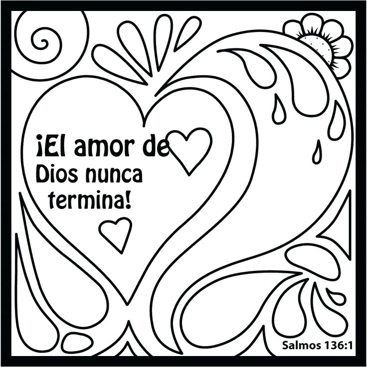736x736 Free Spanish Coloring Pages Numbers Kids Coloring Christian
