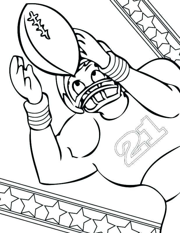 618x800 Free Printable Sports Coloring Pages Sport Coloring Pages Free