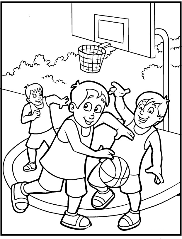 621x814 Sports Day Coloring Pages Sport Coloring Pages Printable Sports