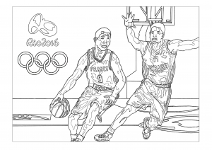 300x212 Excellent Decoration Sports Coloring Pages Winter Sports Coloring