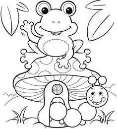 236x260 Spring Time Coloring Pages Download Free Spring Time Coloring