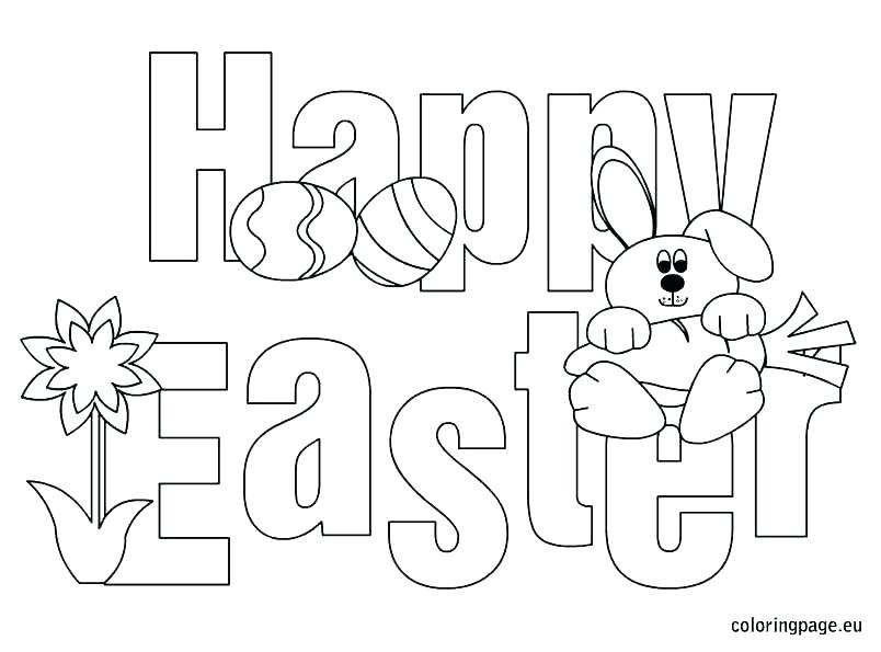 804x595 Free Easter Coloring Pages He Is Risen Coloring Pages