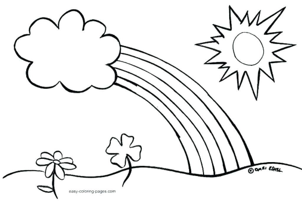 1024x726 Free Spring Color Sheets Coloring Sheets Spring Free Printable