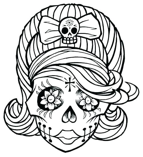 500x547 Stress Coloring Pages Stress Coloring Pages Stress Relieving