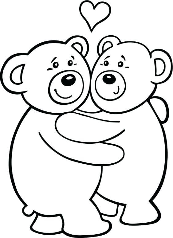 563x775 Moschino Teddy Bear Print Tee Dress Teddy Bear Coloring Free