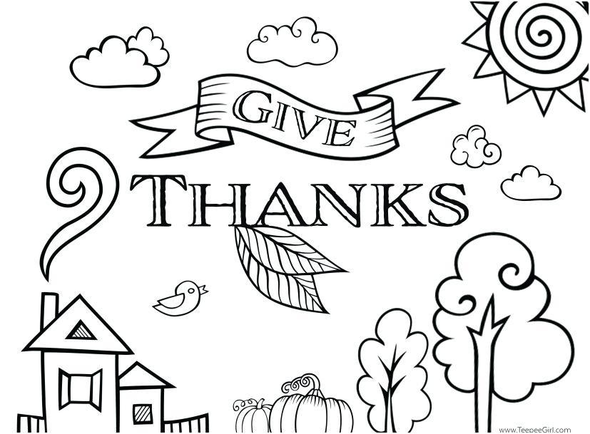 827x609 Free Printable Thanksgiving Coloring Sheets Thanksgiving Coloring