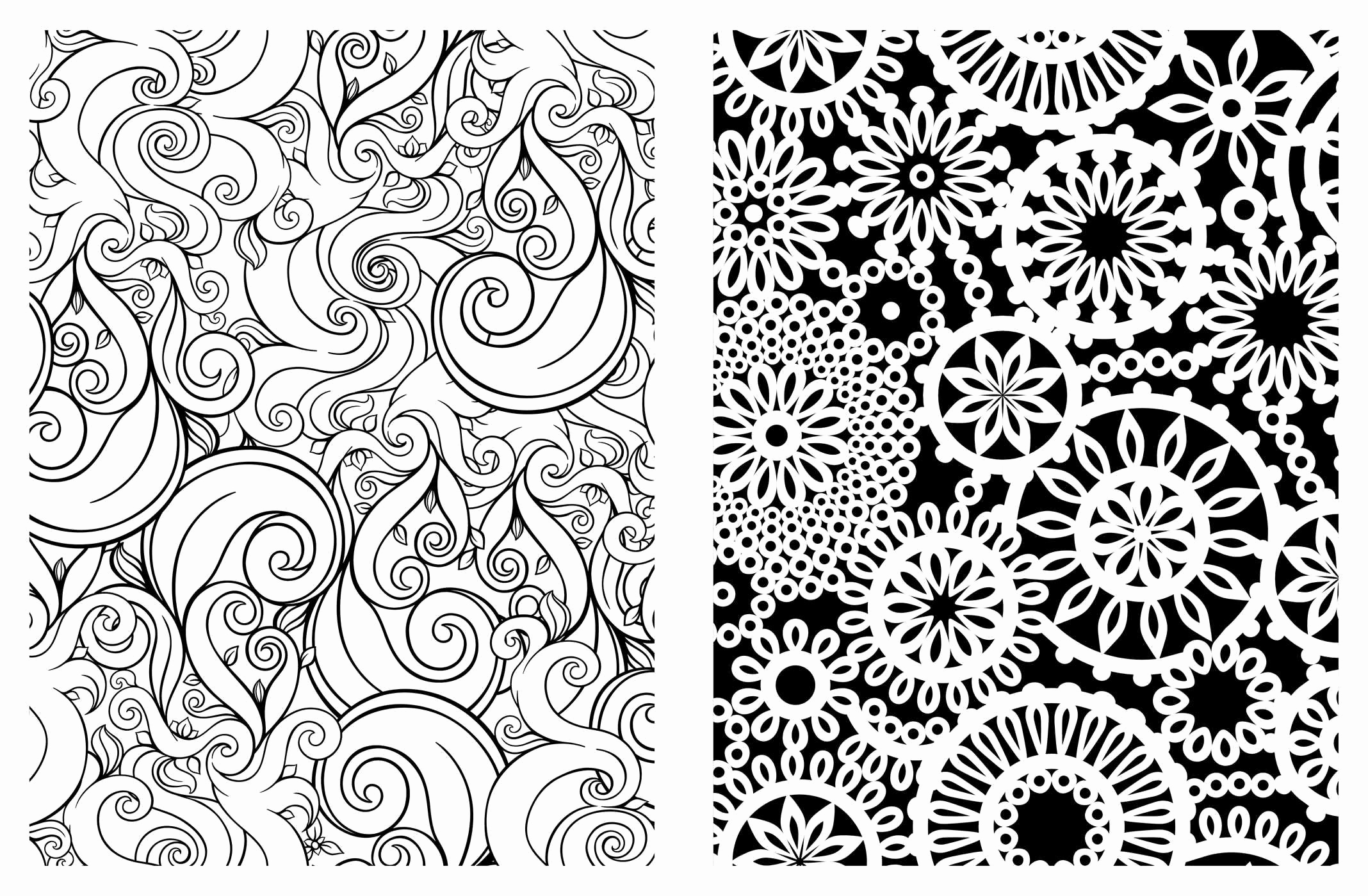 Free Therapeutic Coloring Pages