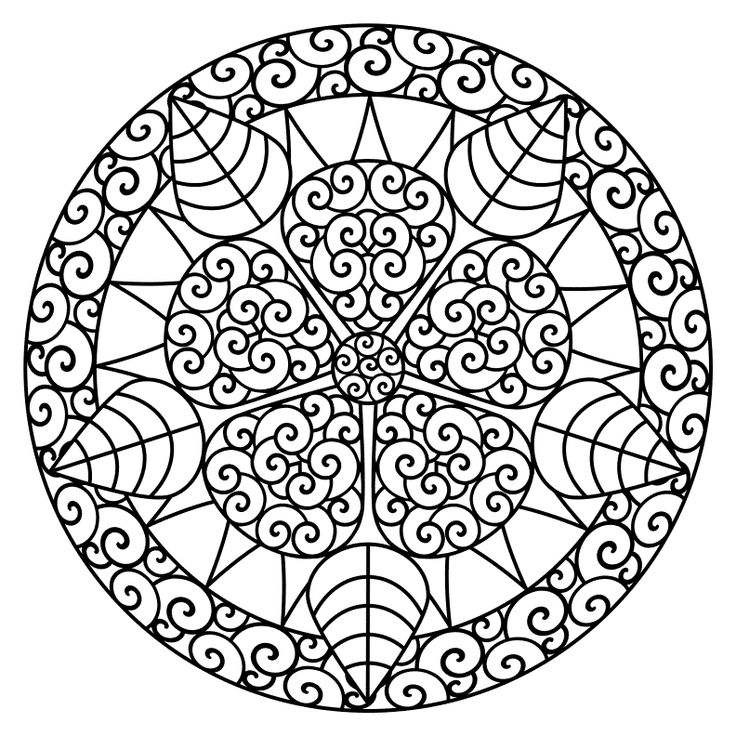 Free Therapy Coloring Pages