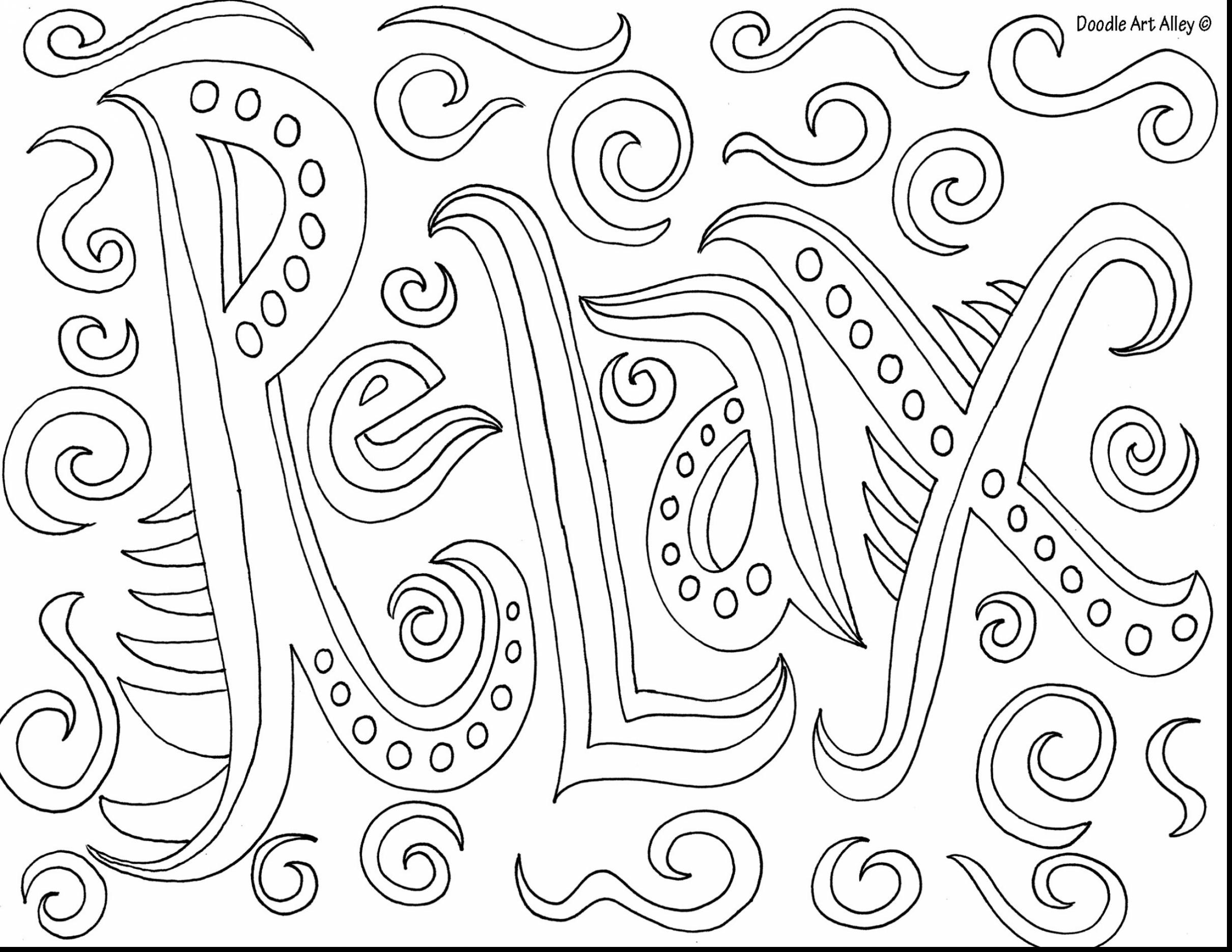 2420x1870 New Therapeutic Coloring Pages For Children Therapy To Download