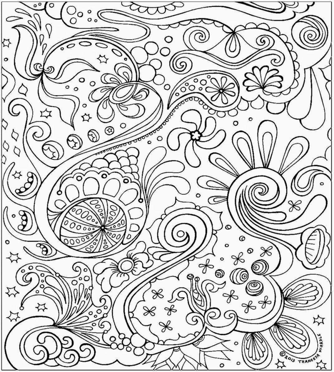 1071x1191 Stress Coloring Pages To Download And Print For Free