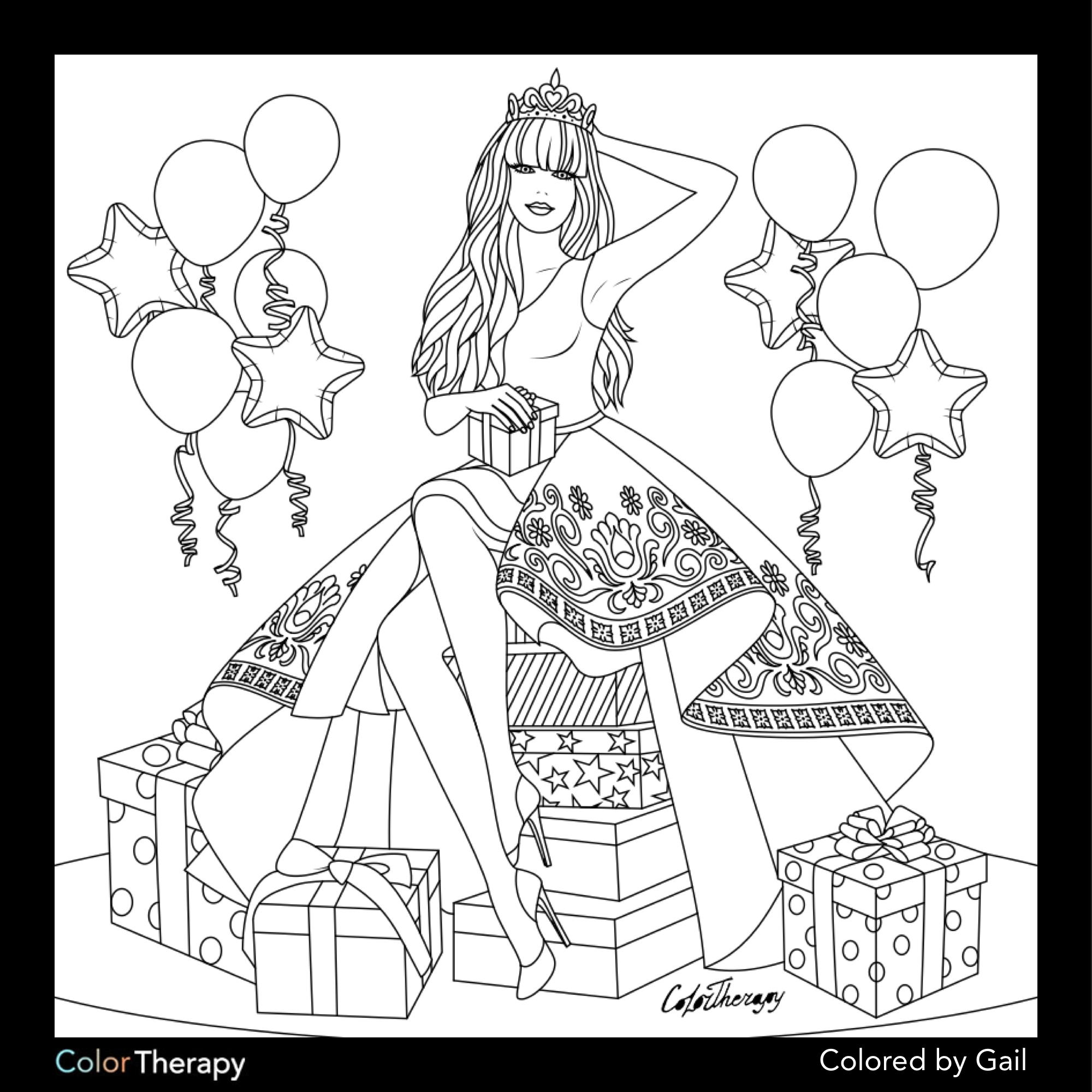 2000x2000 Therapeutic Coloring Pages With Wallpaper Desktop Background New
