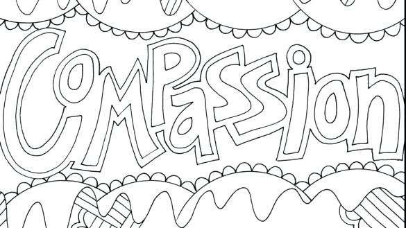 585x329 Art Therapy Coloring Pages Therapy Coloring Pages Art Meditation