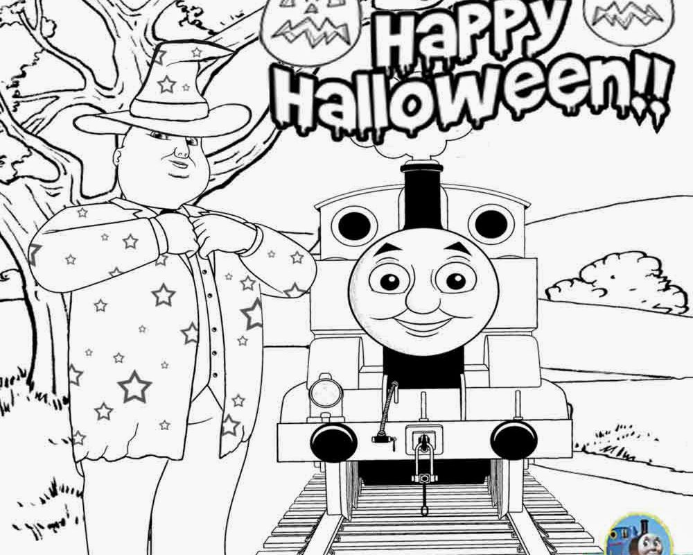 1000x800 Thomas Coloring Page Printable Pages And Friends General Edward