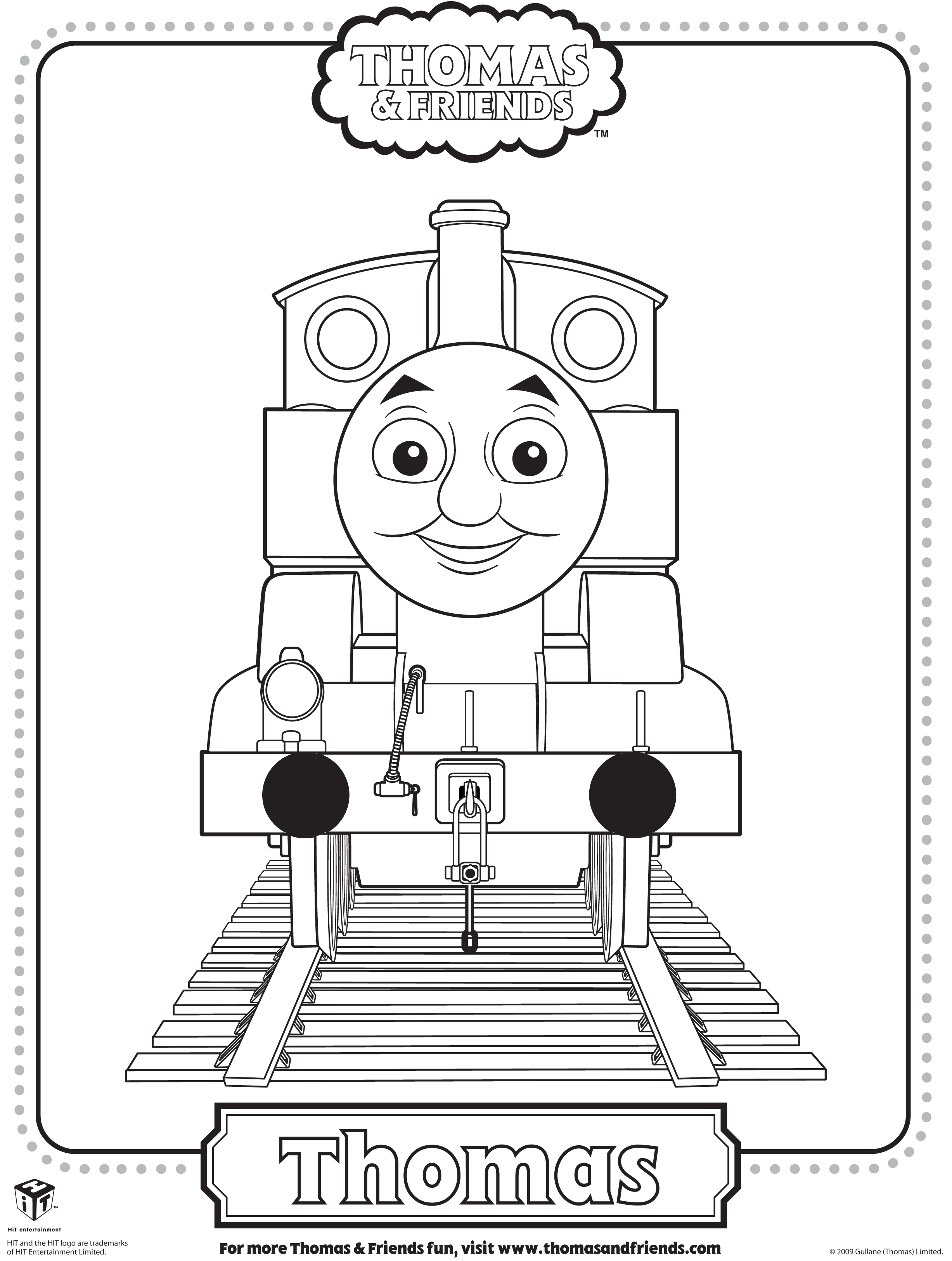 2454x3249 Thomas And Friends Birthday Coloring Pages Download Coloring