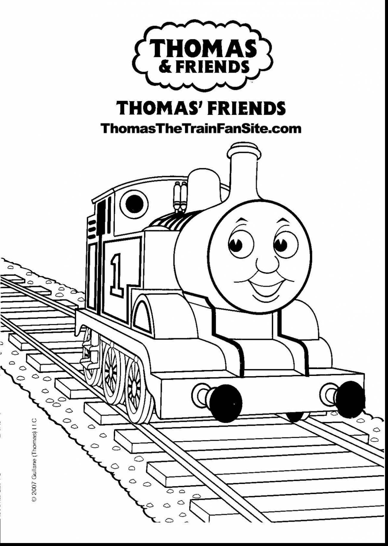 1302x1830 Coloring Amazing Thomas The Train Book Picture Percy And Friends
