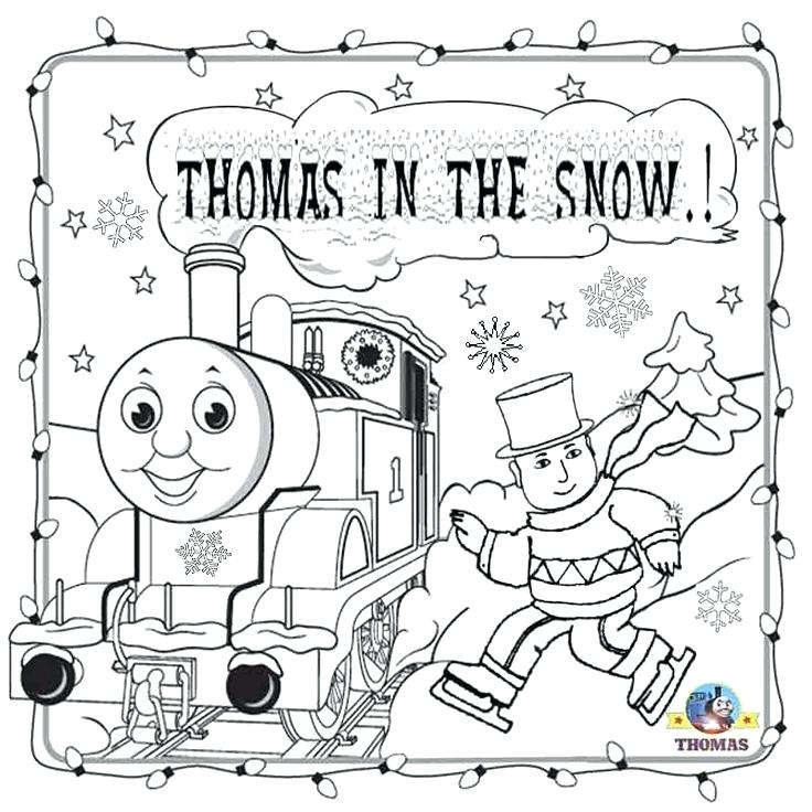 736x736 Coloring Pages Also Printable Train Coloring Pages Thomas The Tank