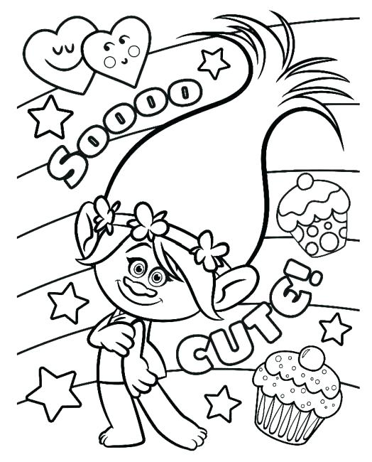 524x650 Coloring Pages Of Christmas Ornaments Trolls Coloring Games