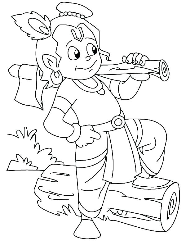 600x776 Indian Coloring Pages Coloring Pages Yoga Coloring Page Free