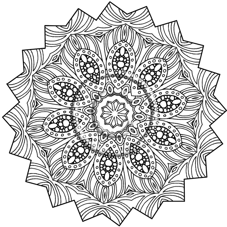 736x736 Zendoodle Coloring Pages Best Of Free Coloring Pages Of Zen Doodle
