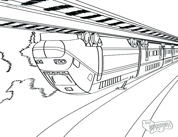620x480 Freight Train Coloring Pages Train Coloring Pages Freight Train