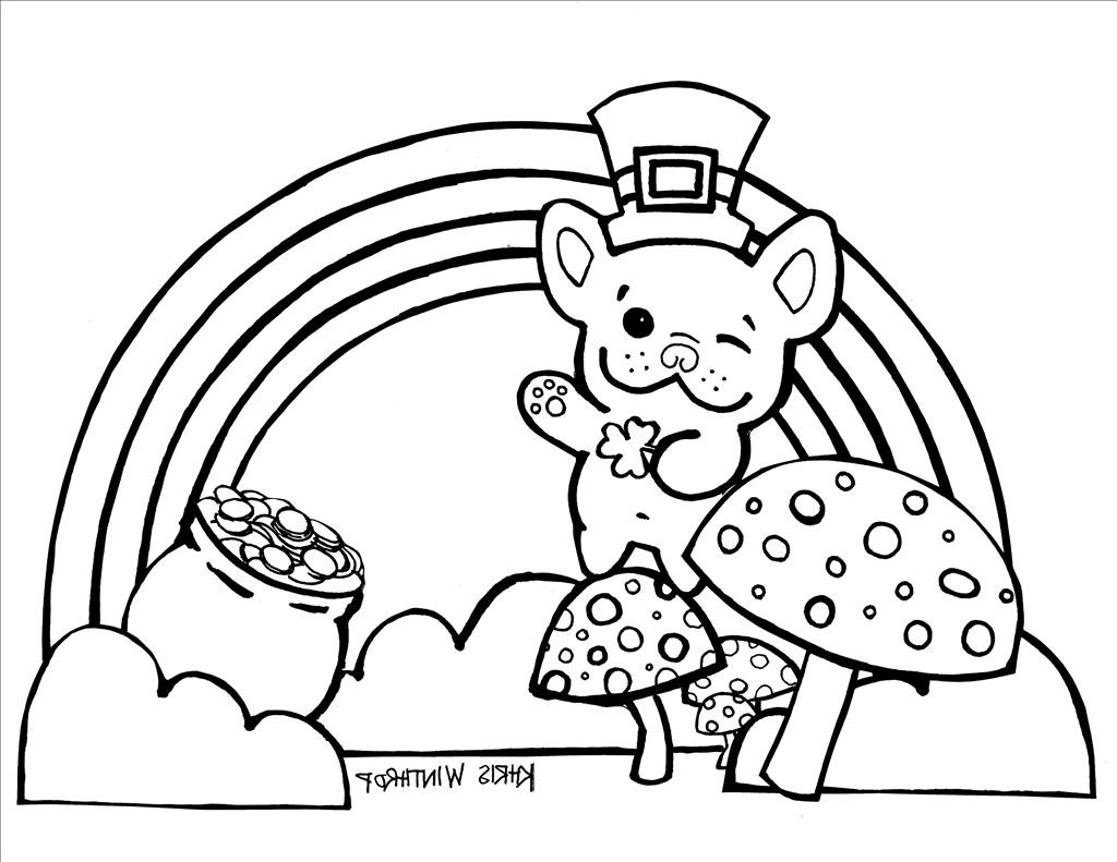 1024x791 Great French Bulldog Coloring Pages Picture