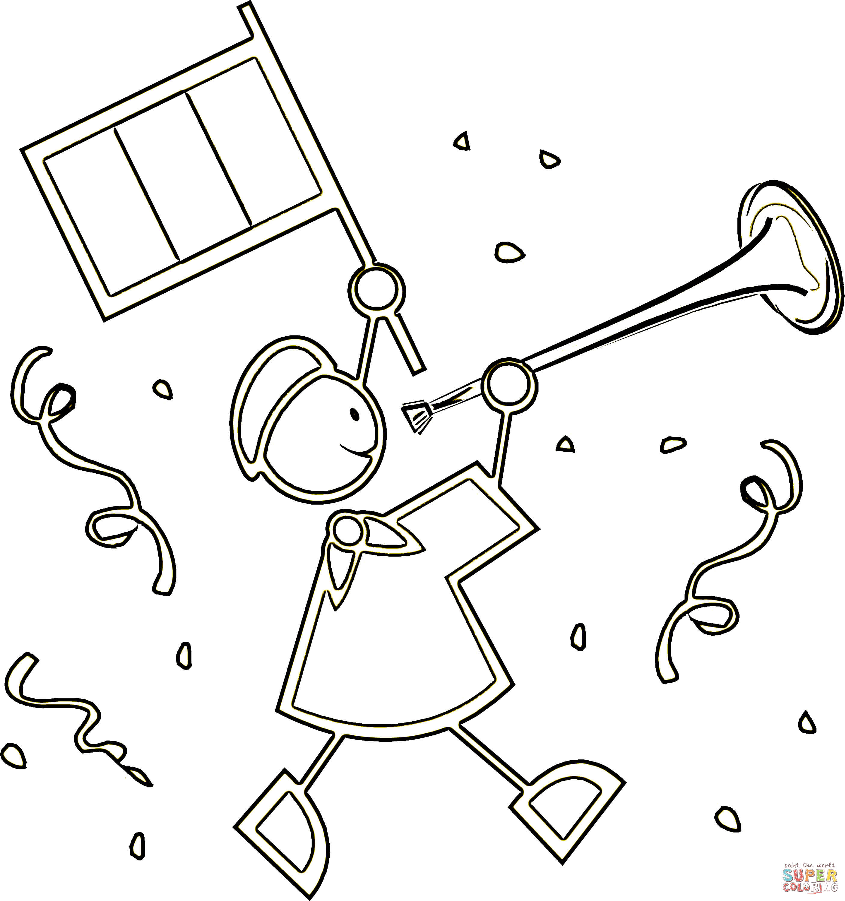 2812x2998 France Coloring Pages Free Best Of French