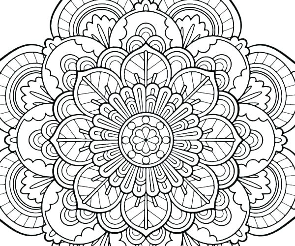 600x500 French Fries Coloring Page French Fries Coloring Page Coloring