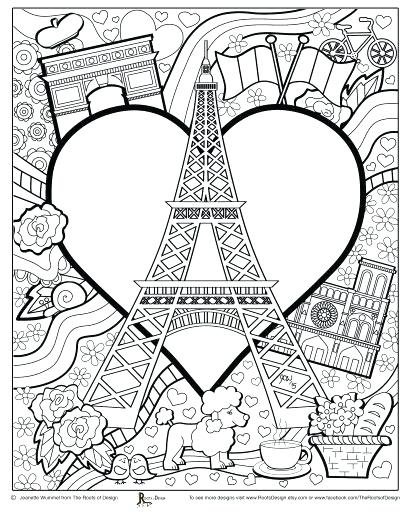 410x512 French Coloring Sheets Colouring X And Autumn Media Book