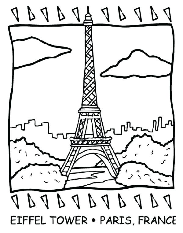 599x762 French Coloring Pages French Coloring Book Coloring On French