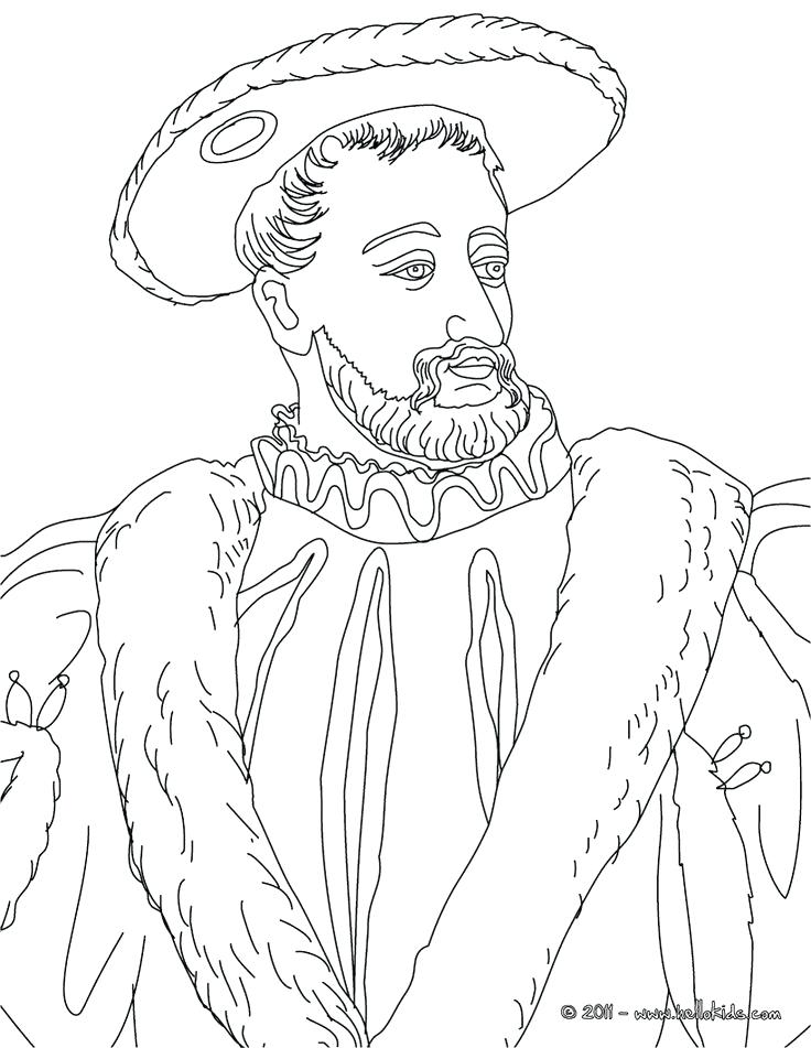 736x951 French Coloring Sheets I King Of Coloring Page French Revolution