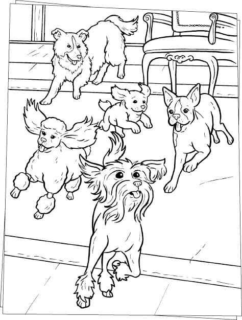 474x626 Friday Coloring Pages