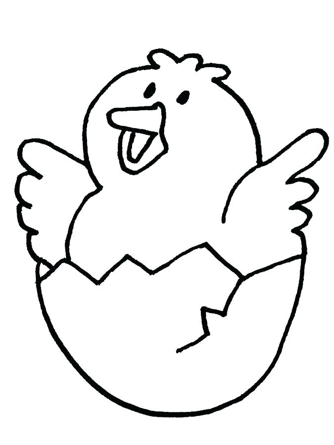 675x900 Chicken Coloring Page Cute Chicken Coloring Pages Hatch Printable