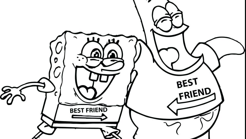 960x544 Friendship Coloring Pages Free Barney And Friends All