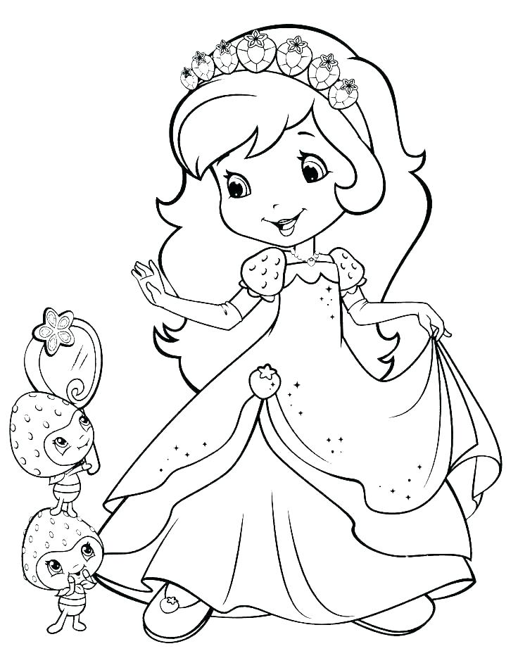 736x952 Friendship Coloring Pages