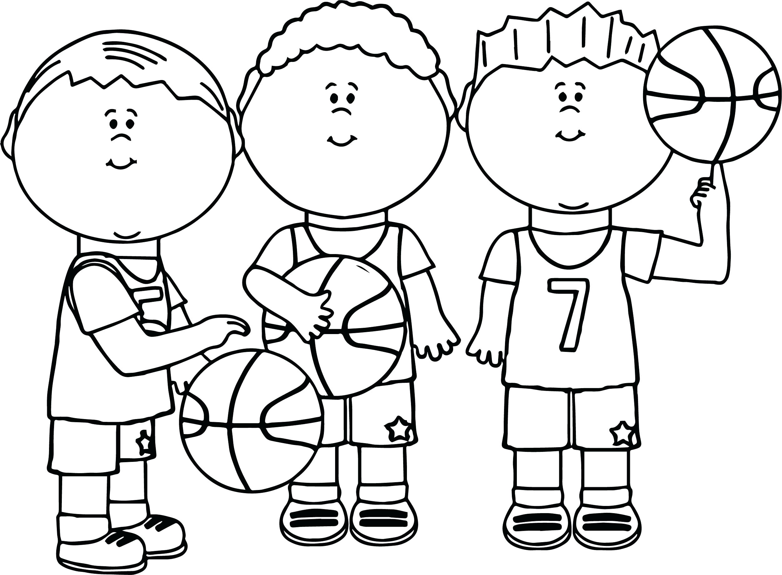2504x1840 Doc Mcstuffins And Friends Are Happy Together Coloring Page Pages