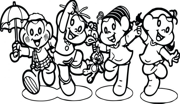 728x424 Coloring Pages Flowers Roses And Friends Rain Page Doraemon