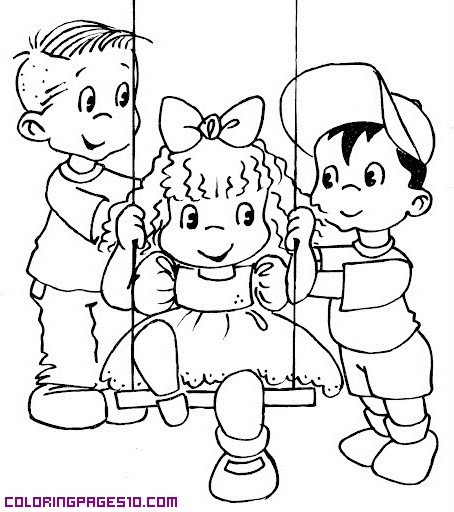 454x512 Friendship Coloring Pages Happy Friendship Day Images For My