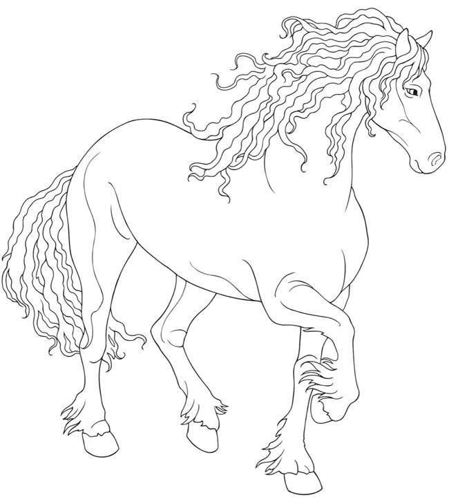 650x726 Coloring Pages