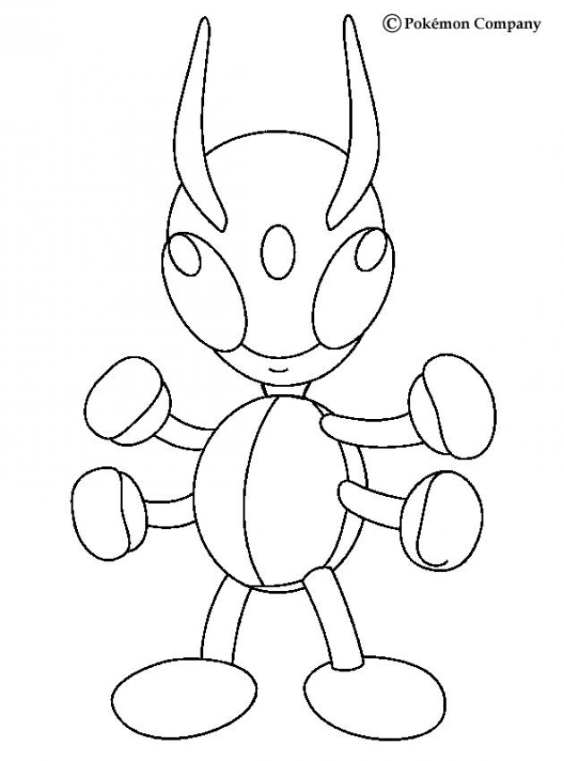 630x850 Froakie Coloring Page Awesome Flying Ledian Pokemon Coloring Page