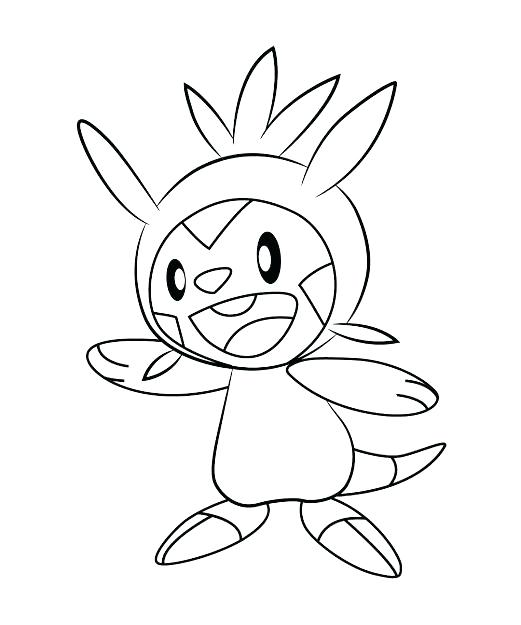 521x625 Froakie Coloring Page Coloring Pages Every Coloring Page Legendary