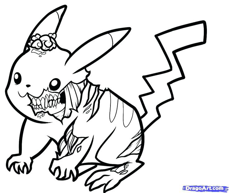 736x620 Pokemon Coloring Pages Printable Pdf Coloring Pictures Black