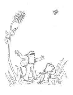 236x305 Frog And Toad Together Room Toad, Frogs And School