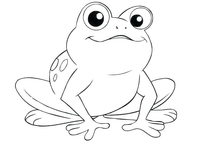 659x501 Toad Coloring Pages Frog And Toad Coloring Pages Best Tree Frog